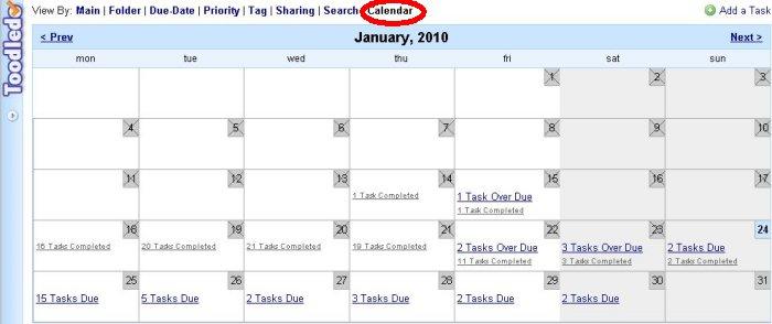 Toodledo_calendar